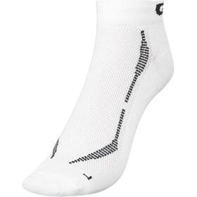 Gonso Chaussettes de cyclisme, white